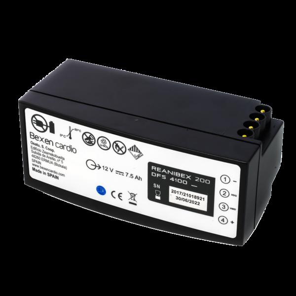 Bateria Reanibex 200