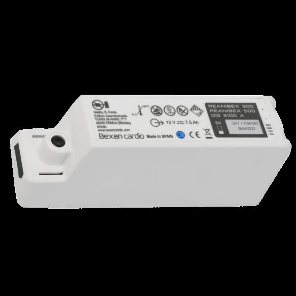 Bateria Reanibex 300