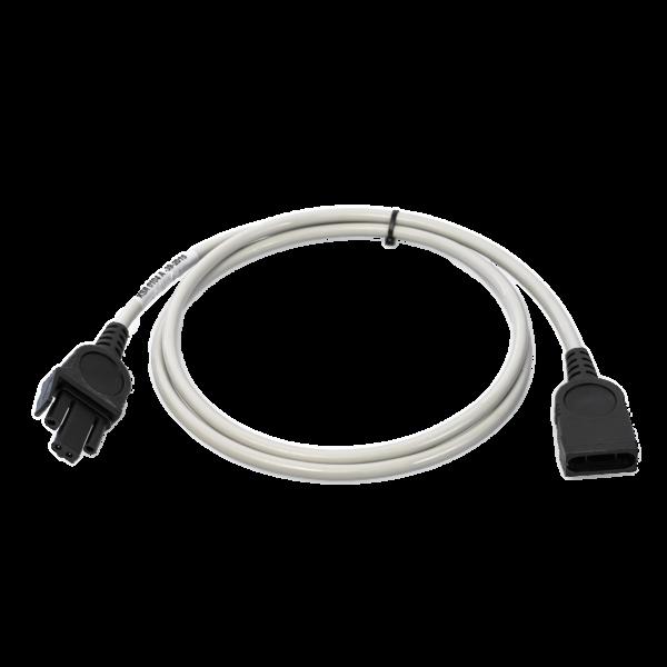 Cable prolongador pacientes adultos y pediatricos