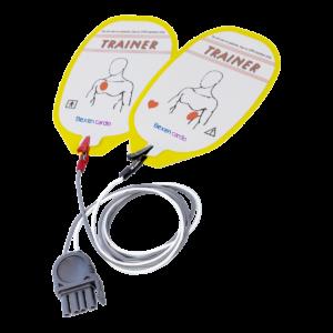 Electrodos trainer